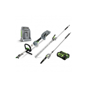Daugiafunkcinis sodo įrankių komplektas EGO Power+ MHCC1002E