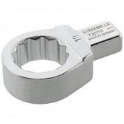 Dinamometrinio rakto antgalis STAHLWILLE 732/10 17 mm