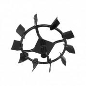 Metalinis ratas H750 HECHT 000750