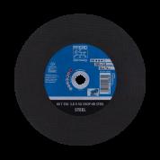 Pjovimo diskas PFERD 80 T350-3.8 A30 O SG-UNI/25,4