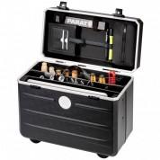 Įrankių ir nešiojamo kompiuterio lagaminas PARAT Laptool