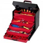 Įrankių lagaminas PARAT Top-Line King Size Organize Roll