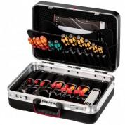 Įrankių lagaminas PARAT Silver Allround