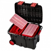 Įrankių dėžė su ratukais PARAT Profi-Line 5814.5