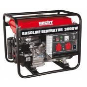 Benzininis generatorius HECHT GG3300