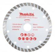 Deimantinis pjovimo diskas MAKITA B-16748 125x20mm