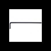 L-formos šešiakampis raktas STAHLWILLE 10767A 1/8