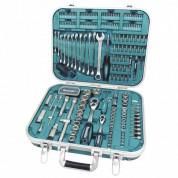 Rankinių įrankių ir priedų rinkinys MAKITA P-90535
